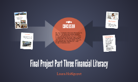 Final Project Part Three Financial Literacy