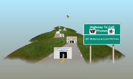 Highway To CellPhones