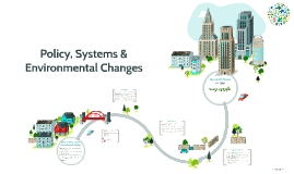 Copy of What is Policy,Systems &Evironmental Change(PSE)?