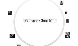 Churchill: the beginning