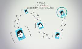 Copy of WONDER