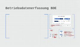 Copy of Bearbeitungszeit