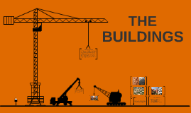 The Designs of Masdar's Buildings