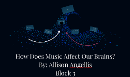 How Does Music Affect Our Brains?