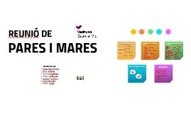 Copy of REUNIÓ PRIMER ESO