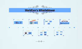 WorldCom's Whistleblower