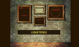 CASACIONES