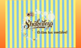 SHAKEILEYS