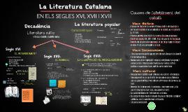 La Literatura Catalana