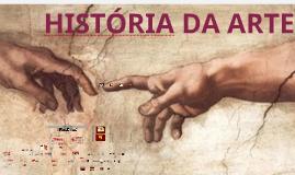 HISTORIA DA ARTE - Enem