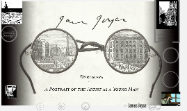 James Joyce new version
