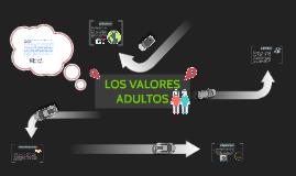 Copy of VALORES ADULTOS