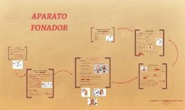 EL APARATO FONADOR