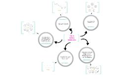 Descripción del mapa mental de Tipos de Aditoría Administrativa