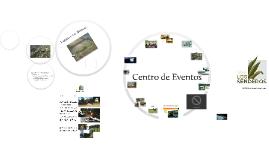 Centro de Eventos, La Laguna