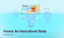 The French: An Intercultural Study