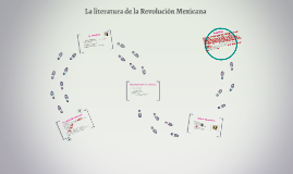 La literatura de la Revolución Mexicana