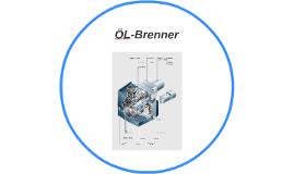 ÖL-Brenner