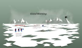 Year 9 science - Global Warming