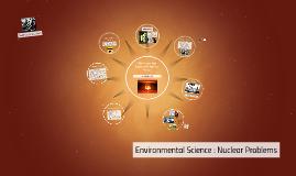 Enviormental Science