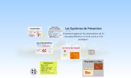 10 Minutes Systèmes de Prévention