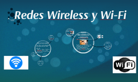 Redes Wireless Wi-Fi