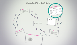 Discussion Web by Emily Boyes