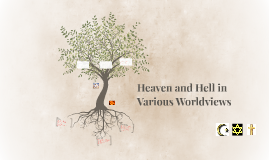 Heaven and Hell in Monotheistic Worldviews