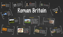 Copy of Roman Britain