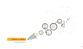 Copy of Impacto ambiental del UNICEL en México