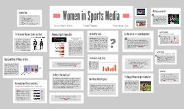 Women in Sports Media
