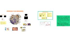 Copy of Petróleo y sus derivados (Trabajo especial)