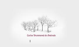 Memória - Carlos Drummond