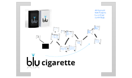 Copy of Blu Cigarette