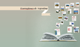 Copy of Eco regiones de Argentina