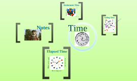 Copy of Elasped Time