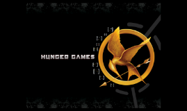 The Hunger Games - Introduction