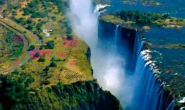 The Folk Music of Zambia