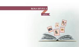 ROSA SEVILLA
