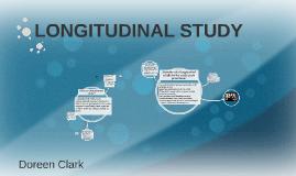Copy of LONGITUDINAL STUDY