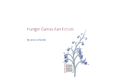 Hunger Games Fan Fiction