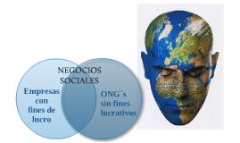 NEGOCIOS SOCIALES: La sinergia entre el valor ecónómico y valor social