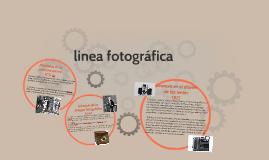 linea fotografica