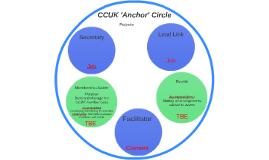 CCUK 'Anchor' Circle