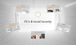 FICA & Social Security