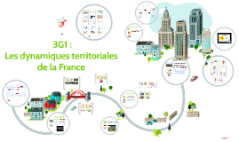 3G1 Les dynamiques territoriales