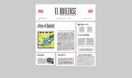 EL HUILENSE