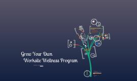 Copy of Way to Worksite Wellness