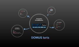 DOMUS iuris