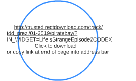 Life.Is.Strange.Episode.2-CODEX for MAC Download Direct Link